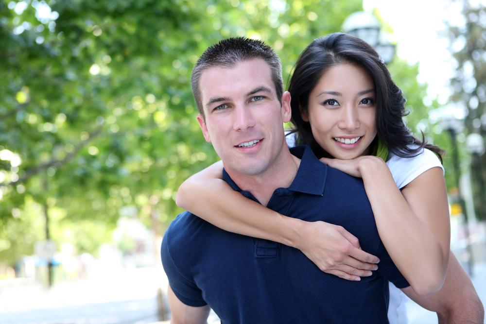 знакомство мужчины с иностранкой