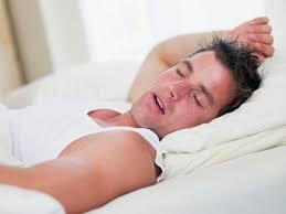 потение во время сна