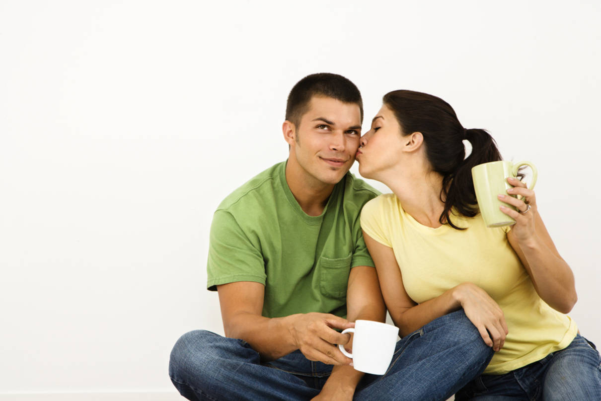 Как сделать чтобы отношения развивались