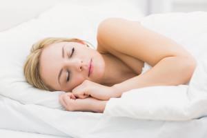 Sleep Efficientlyx