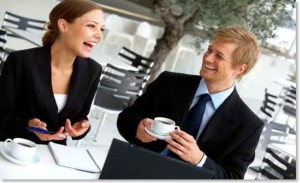 man-and-woman-conversation