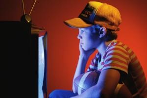 вред телевизора для детей4