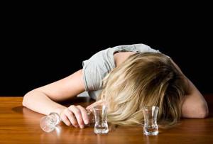 1алкоголизм