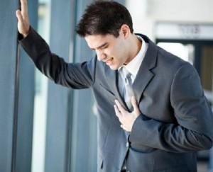Боли в груди1