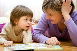 Как помочь ребенку стать более внимательным2