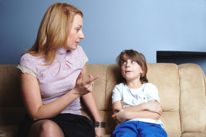 Как сообщить детям о предстоящем разводе1