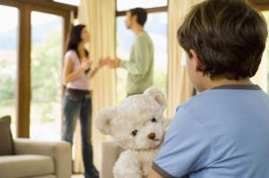Как сообщить детям о предстоящем разводе2