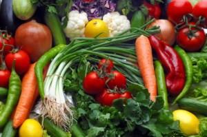 Органические продукты1
