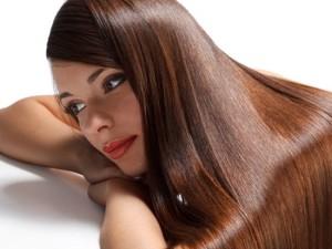 как сделать волосы красивыми и густыми1