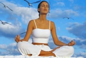 Методы борьбы со стрессом1