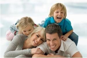 гармоничное воспитание детей1