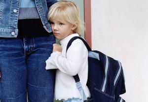 ребенок отказывается идти в школу1