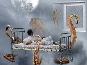 ночные кошмары1
