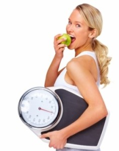 секреты похудения2