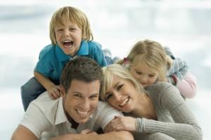 счастливая семья1