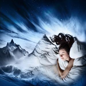 Почему одни люди запоминают свои сны, а другие нет1