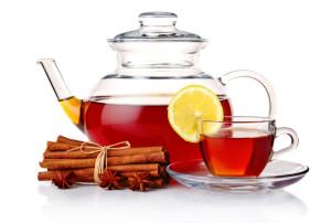 Чай с корицей14