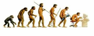 теория эволюции2