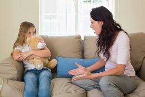 Как добиться уважения от своего ребенка1