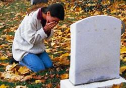 Как пережить потерю собственного ребенка1