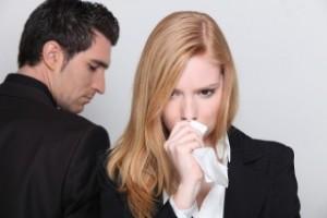 Как стрессы нашего партнера влияют на наше собственное здоровье1