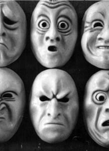 Что такое эмоции1