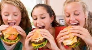 пищевые привычки1