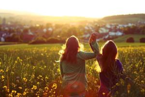 Важность дружбы в нашей жизни11
