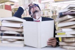 Как научится быстрее и эффективнее читать техническую литературу2