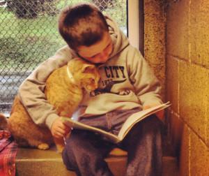 Как научить ребенка милосердию22