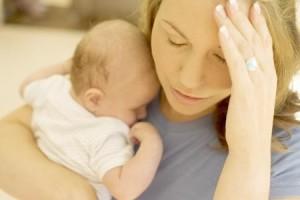 сипмтомы послеродовой депрессии1