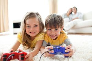 Видеоигры для детей2