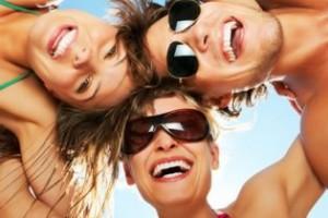 Дружба положительно влияет на наше здоровье1