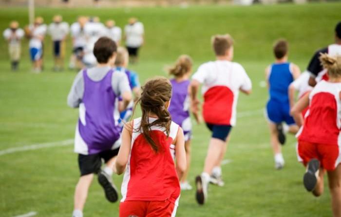 Занятия спортом в молодости помогают предотвратить развитие диабета в зрелом возрасте1