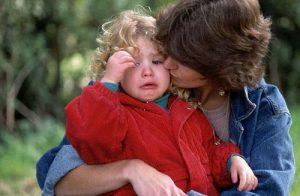 Как отучить ребенка капризничать22