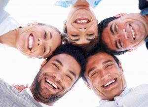 Как укрепить свои отношения с друзьями1