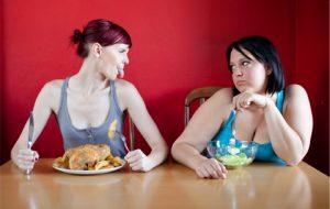 Новые подходы в психотерапии борьбы с лишним весом22222