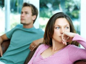 Стили поведения в семейных конфликтах 1111