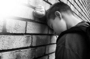 Детский суицид1111111
