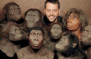 Доисторические корни сложности человеческой жизни222