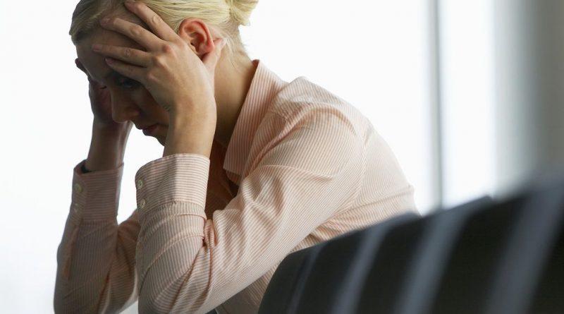 Как справиться с депрессией после развода111