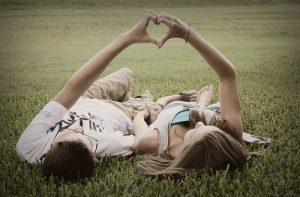 Составляющие счастливых отношений2222