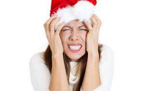 Стресс праздничных дней11111111