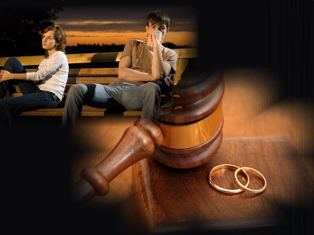 Брак и развод34