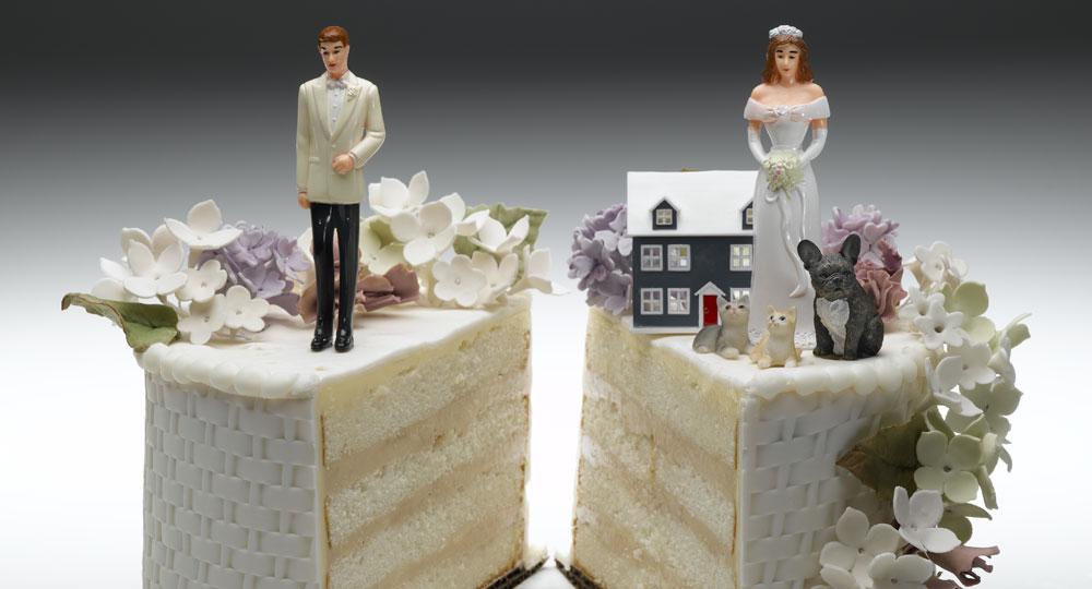 Брак и развод547