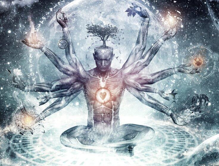 Взаимосвязь между разумом и телом11