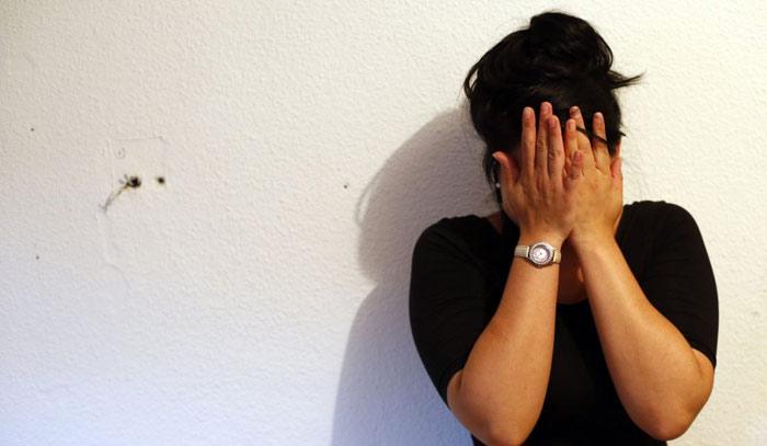Заблуждения и факты о домашнем насилии34