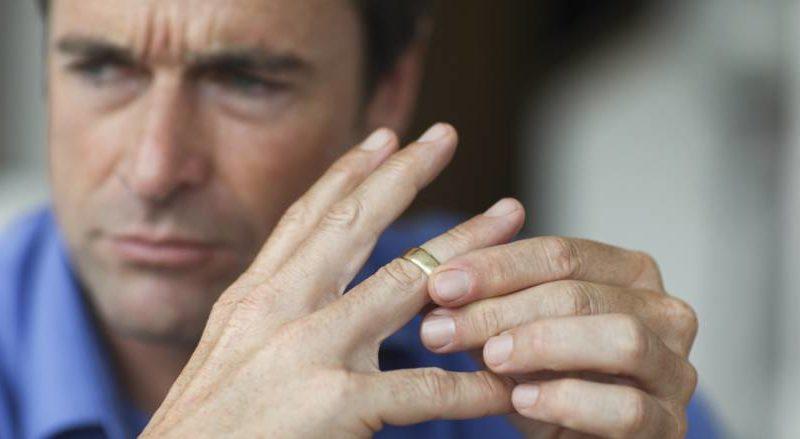 Исцеление эмоциональной боли после развода79