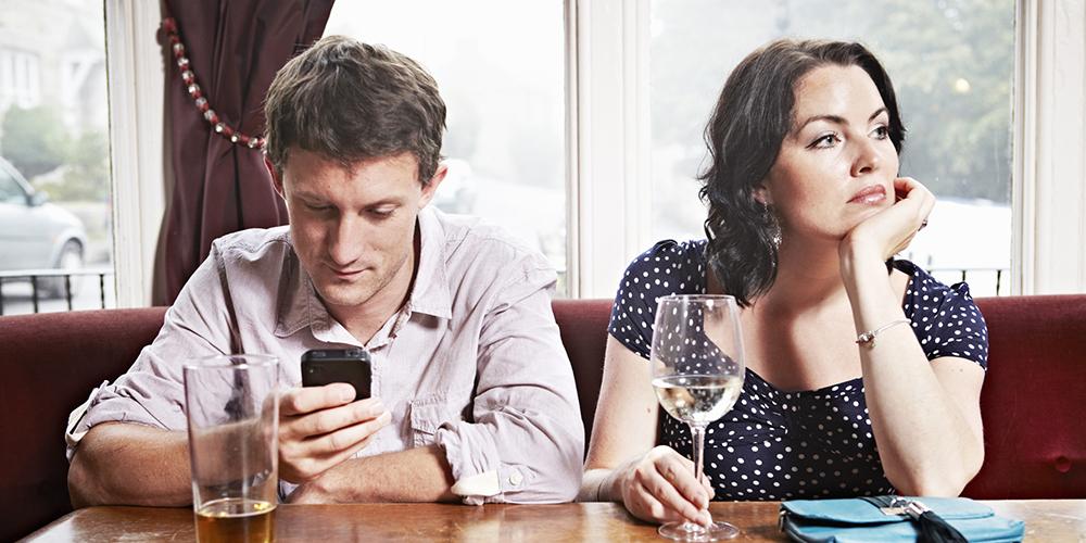 Как защитить свои отношения в эпоху цифровых технологий33