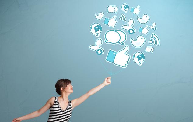 Как социальные сети могут помочь вам сбросить лишний вес2